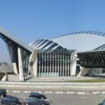Аэропорт Гренобль, им. Св. Георга - GNB - LFLS