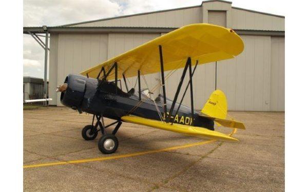 Curtiss-Wright CW-12 купить бу
