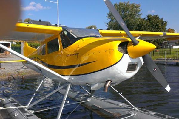 Cessna 185 купить бу