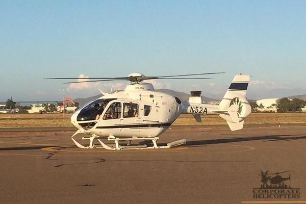 Airbus/Eurocopter EC 135T1 купить бу