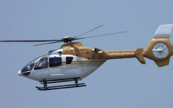 Airbus/Eurocopter EC 135P2+ купить бу