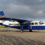 Charter a BN2 Islander - Аренда