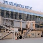 Международный аэропорт «Львов» имениДаниила Галицкого(«Скнилов») Lviv Danylo Halytskyi International Airport -UKLL - LWO