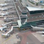 Аэропорт Хельсинки-Вантаа (Helsinki-Vantaa) коды IATA: HEL ICAO: EFHK город:  (Vantaa) страна: Финляндия (Finland)