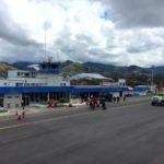 Аэропорт Пасто  (Cano) коды IATA: PSO ICAO: SKPS город: Пасто (Pasto) страна: Колумбия (Colombia)