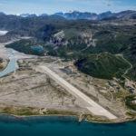 Аэропорт Нарсарсуак (Narsarsuaq) коды IATA: UAK ICAO: BGBW город: Нарсарсуак (Narsarsuaq) страна: Гренландия (Greenland)