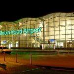 Аэропорт Донкастер-Шеффилд имени Робина Гуда (Robin Hood) коды IATA: DSA ICAO: EGCN город: Донкастер-Шеффилд имени Робина Гуда (Doncaster Sheffield) страна: Великобритания (United Kingdom)