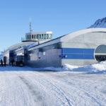 Аэропорт Кулусук (Kulusuk) коды IATA: KUS ICAO: BGKK город: Кулусук (Kulusuk) страна: Гренландия (Greenland)