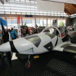AERO Friedrichshafen 2018 -  легкийсамолет Breezer Sport