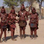 Африка вне времени или приглашение на сафари в Намибию