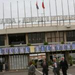 Аэропорт Луанда - Кватро де Феверейро(Luanda Quatro de Fevereiro Internacional Aeroport ) коды IATA:  LAD ICAO: FNLU город: Луанда(Luanda )  страна: Ангола (Angola)