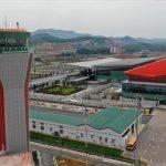 Первый частный аэропорт Вьетнама принял первый международный рейс