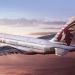 {:ru}Qatar Airways планирует ранний выход на пенсию самолета A380{:}{:ua}Qatar Airways планує ранній вихід на пенсію літака A380{:}