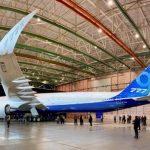 Из-за проблем с двигателями летные испытания Boeing 777X могут быть отложены