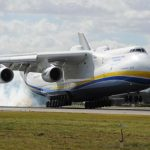 {:ru}Второй Ан-225 достраивать не будут{:}{:ua}Другий Ан-225 добудовувати НЕ будуть{:}