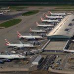 ACI Europe: рост пассажиропотока в Европе явно замедлился