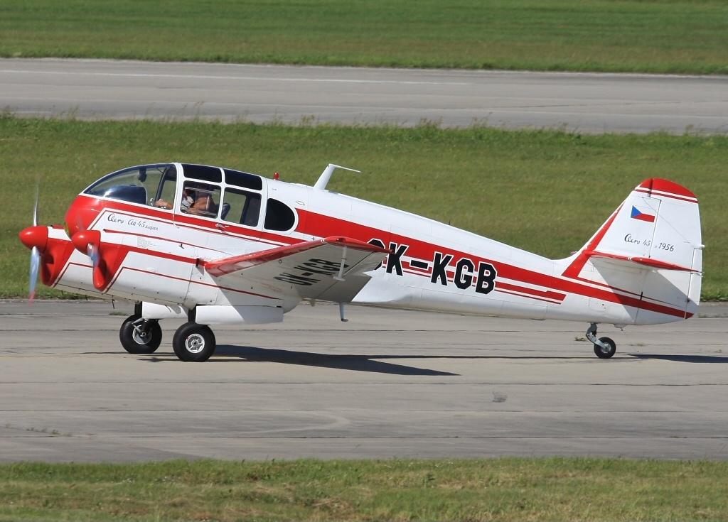 Aero Ae-45S