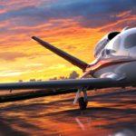 Обучение управлению бизнес-джетами Cirrus SF50 Vision Jet теперь можно пройти в Европе